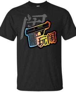 Jaynes Troublemaker Cotton T-Shirt