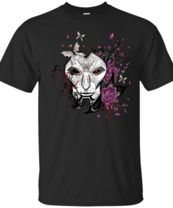 Jhin The Virtuoso no text Cotton T-Shirt