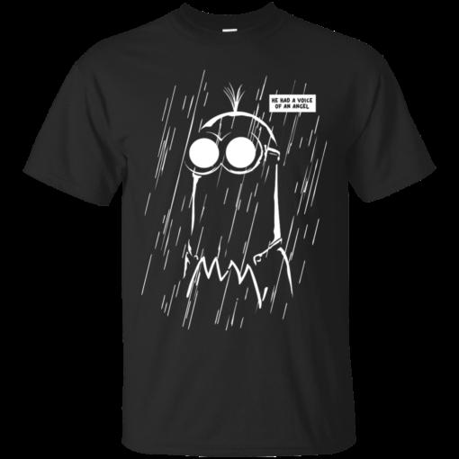 Kevinion dug Cotton T-Shirt