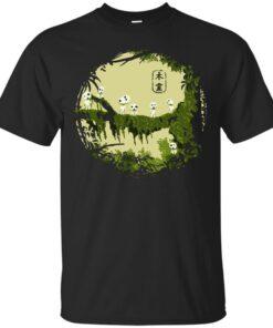 Kodamas Cotton T-Shirt