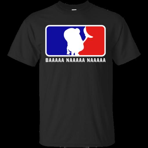 League of Minions warbucks design Cotton T-Shirt