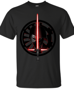 Legacy of the Sith Cotton T-Shirt