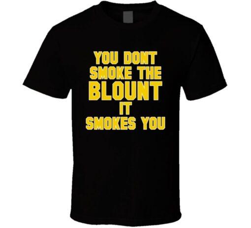 Legarrette Blount Pittsburgh T Shirt