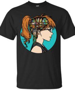 Librainry V1 Cotton T-Shirt