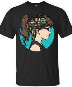 Librainry V3 Cotton T-Shirt