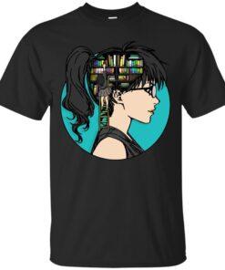Librainry V4 Cotton T-Shirt