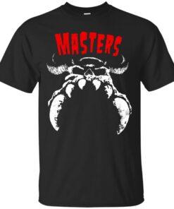 MASTERS 777 Cotton T-Shirt