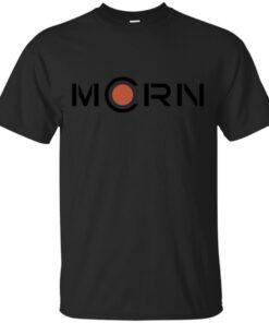 MCRN on Grays Cotton T-Shirt