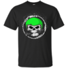 MECH SKULL Cotton T-Shirt