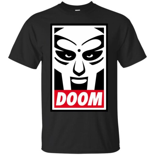 MF Doom Cotton T-Shirt