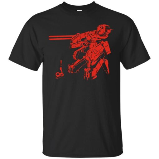 MGREX Cotton T-Shirt