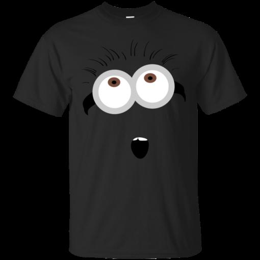 MINION v10 cute Cotton T-Shirt