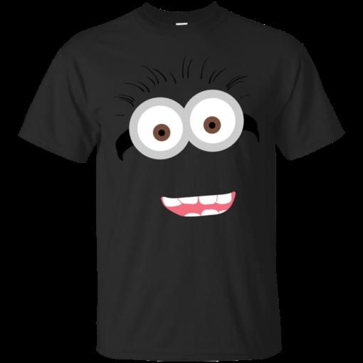 MINION v20 alipower Cotton T-Shirt