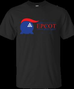 Make Epcot Great Again Cotton T-Shirt