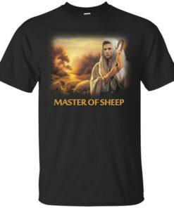Master of sheep Cotton T-Shirt