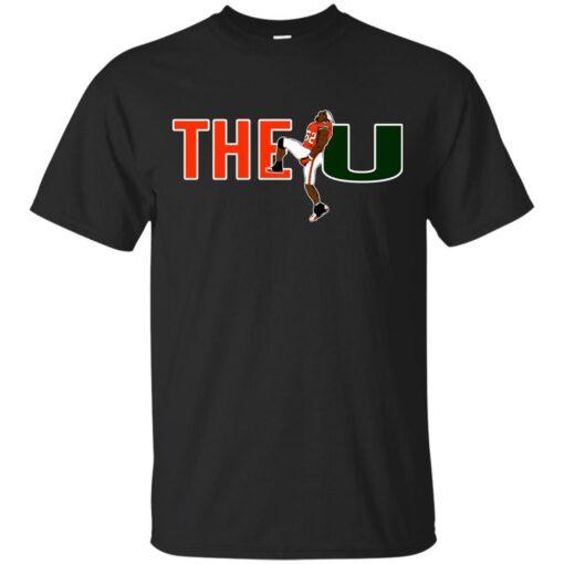 Miami Cotton T-Shirt