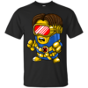 Minion Cyclops cyclops Cotton T-Shirt