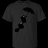 Minion Poppins minions Cotton T-Shirt