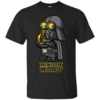 Minion Wars minion Cotton T-Shirt