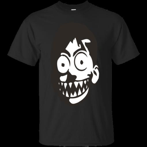 Minion minion Cotton T-Shirt