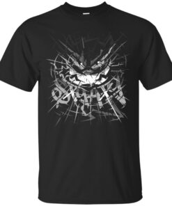 Molly Shattered Cotton T-Shirt