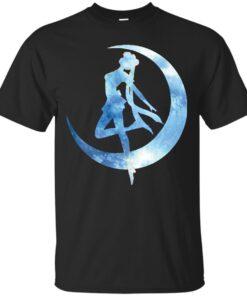 Moon Prism Power make Up Cotton T-Shirt