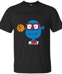 Mr Westbrook Cotton T-Shirt