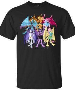 My Little Gargoyle Cotton T-Shirt