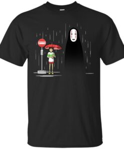 My Lonely Neighbor Cotton T-Shirt