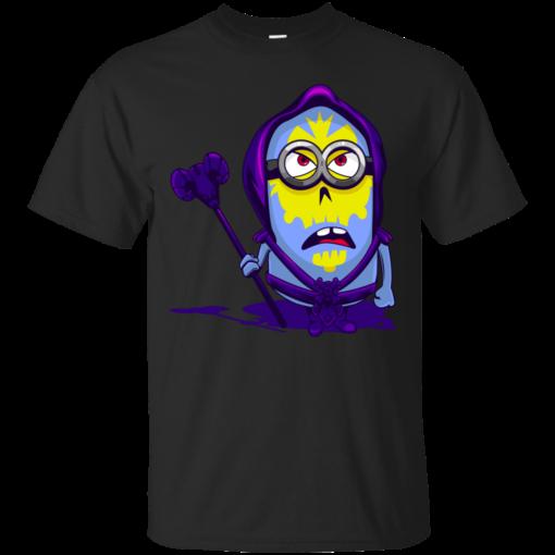 Myah myah graphic design Cotton T-Shirt