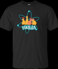 NERDS Cotton T-Shirt