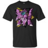 NIDOKING pokemon Cotton T-Shirt