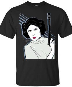 Nagel Leia Cotton T-Shirt