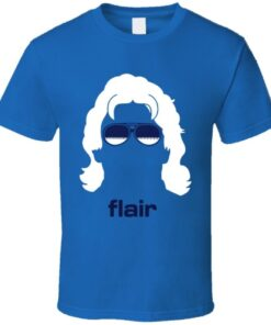 Nature Boy Ric Flair Bisoñes T Shirt