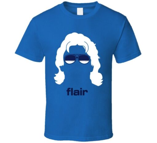 Nature Boy Ric Flair Bisoñes T Shirt
