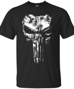 One Bad Day Away Cotton T-Shirt