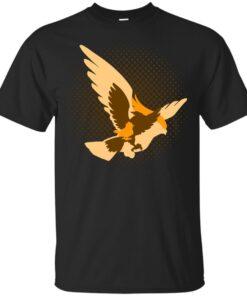 PIDGEOT EVOLUTION Cotton T-Shirt