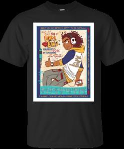 PJ2014 Cotton T-Shirt
