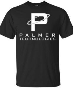 Palmer Technologies Cotton T-Shirt