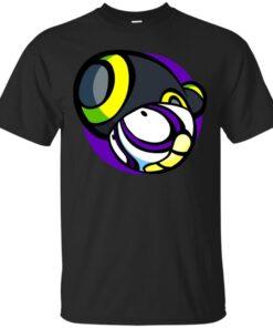 PanPizzas Head Cotton T-Shirt
