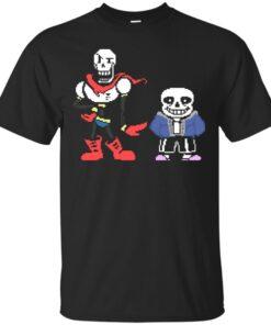 Papyrus and Sans Cotton T-Shirt