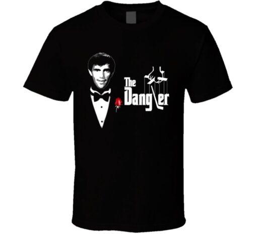 Pavel Datsyuk Detroit Playoff Hockey Town Dangler T T Shirt