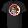 Pedo Minion rodgon Cotton T-Shirt