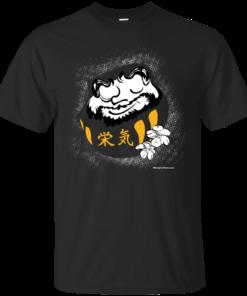 Personal Daruma Cotton T-Shirt