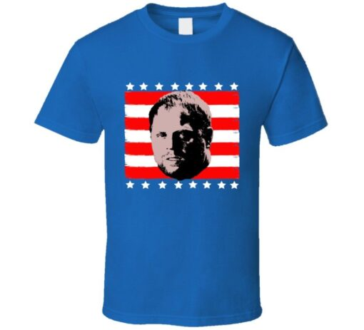 Phil Kessel For President Of All American Funny Guy Cool T Shirt
