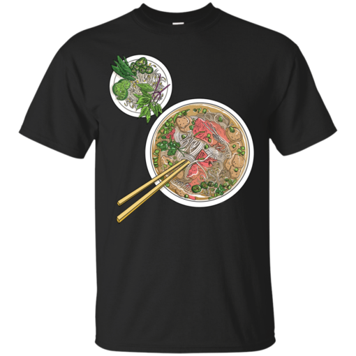 Pho King Special Cotton T-Shirt