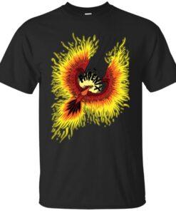 Phoenix Cotton T-Shirt