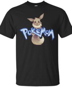 Pokemom Cotton T-Shirt