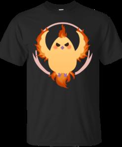 [Pokemon GO] Cute Team Valor team valor Cotton T-Shirt
