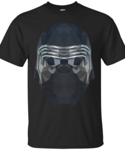 Poly Kylo Cotton T-Shirt